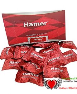 Kẹo Sâm Hammer Candy
