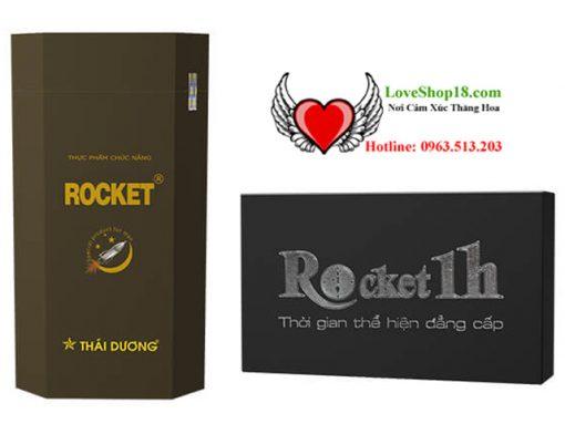 Thành Phần Rocket 1h