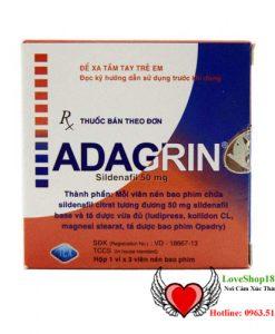 Adagrin