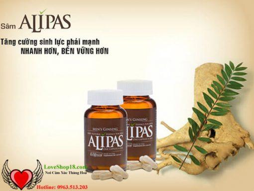 Alipas Platinum Review