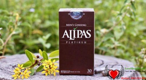 Lưu Ý Khi Sử Dụng Alipas