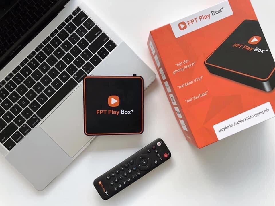 Phụ kiện FPT Play Box+ 2020
